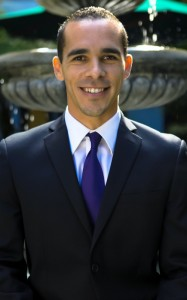 Attorney Peter Corrales