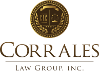Corrales Law Group Logo